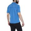 Schöffel Freiburg UV - Camisas de manga corta - azul